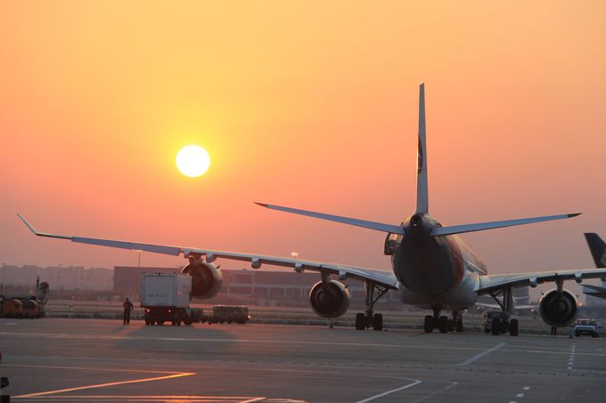 タンソンニャット国際空港からホーチミン市内への行き方