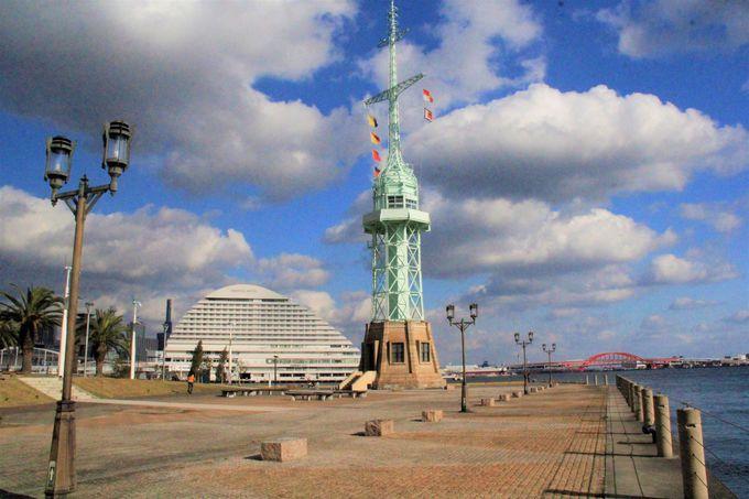 神戸ハーバーランド/神戸アンパンマンこどもミュージアム&モール/北野工房のまち