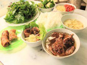 ハノイ観光おすすめ!ベトナム料理の名物グルメレストラン7選