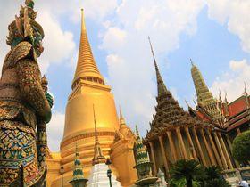 バンコク旅行のおすすめプランは?費用やベストシーズン、安い時期、スポット情報などを解説!