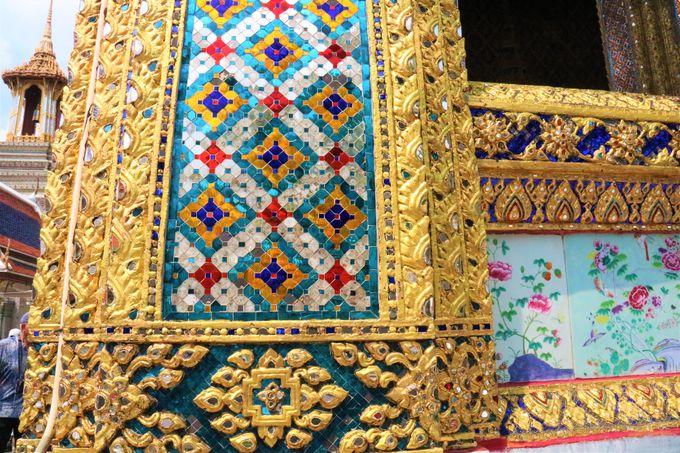 「王宮&ワット・プラケオ(Wat Phrakeaw)」とは?行き方、アクセス、見どころは?