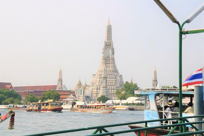 ワット・ポー(Wat Pho)への行き方、入場料金・拝観時間は?
