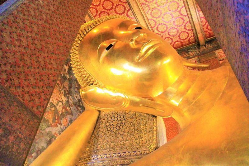 タイ観光×女子旅おすすめ!ワットポーでマッサージ&スイーツも