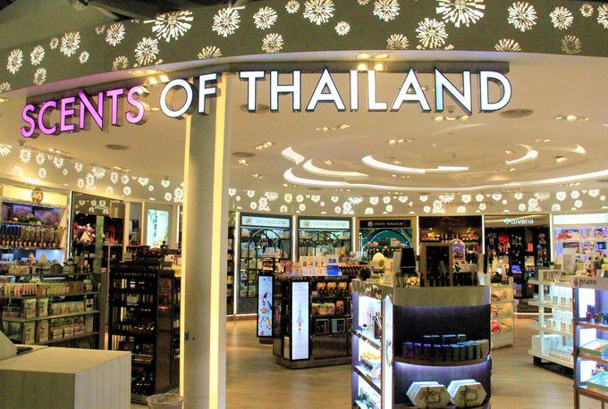 HARNN、BATH & BLOOMもおすすめ!タイのスパブランドがずらり