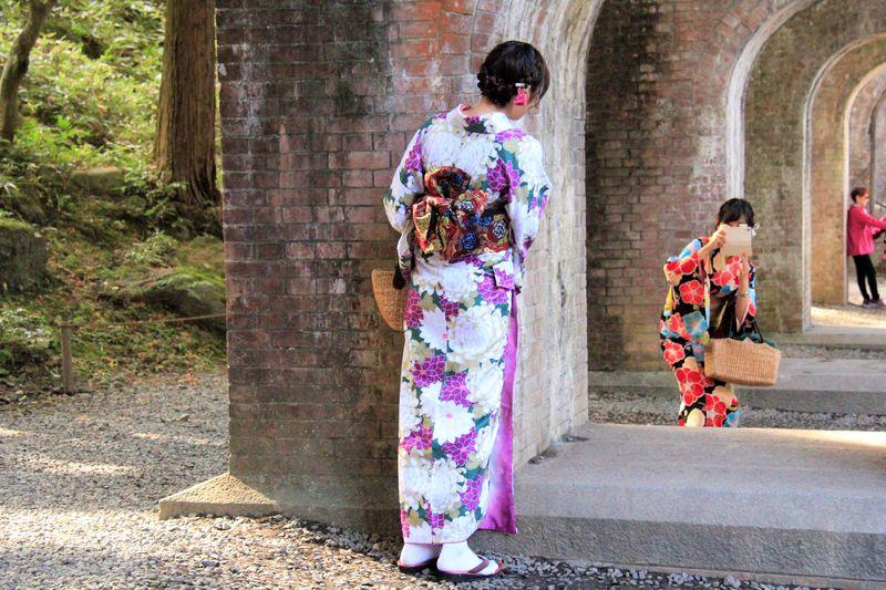 京都おすすめの観光所巡り!祇園〜哲学の道へ半日観光コース