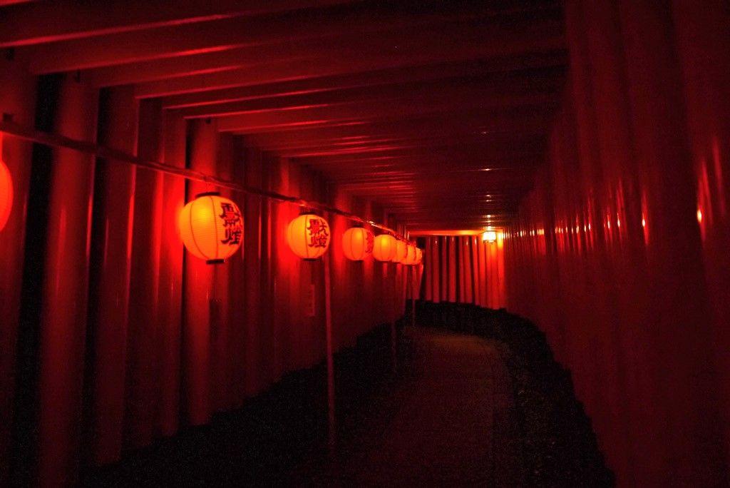 南禅寺の水路閣/伏見稲荷大社の千本鳥居/鞍馬寺〜貴船神社のハイキングコース(木の根道)