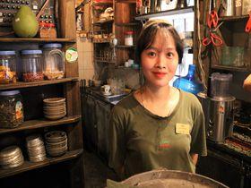 おしゃれなベトコンのカフェ!ハノイおすすめ2つのコンカフェ