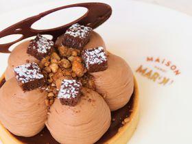 ベトナムで人気のチョコレートカフェ「メゾンマルゥハノイ」