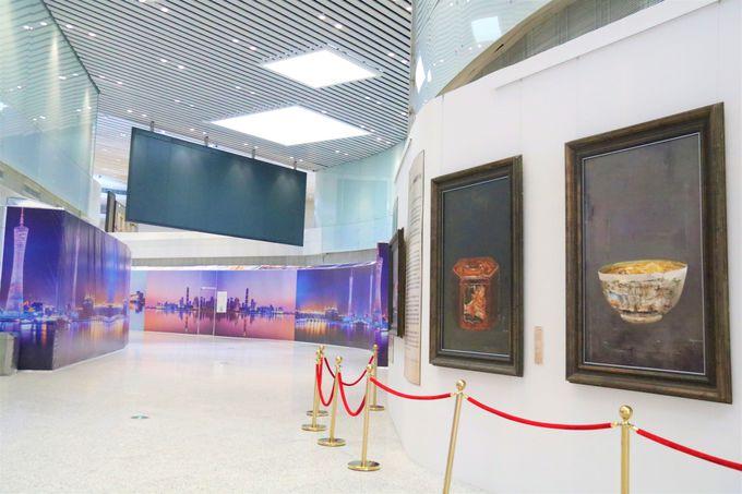 中国最大級!広州白雲国際空港の第2ターミナルビルがオープン