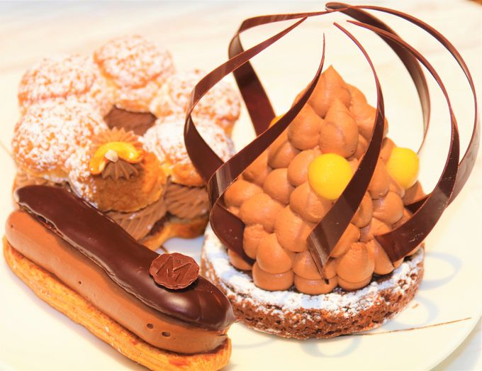 MAROU(マルゥ)チョコレートの魅力!ハノイとホーチミンに直営カフェ店