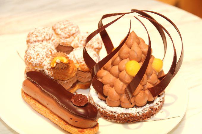 ベトナム生まれの高級チョコレート「MAROU」(マルゥ)