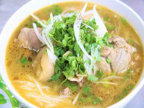 ベトナム料理フォーよりもおすすめ!世界遺産フエの名物料理