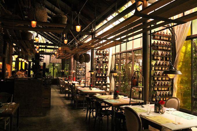 バンコクのカルマカメットダイナー(Karmakamet Diner)への行き方、アクセス