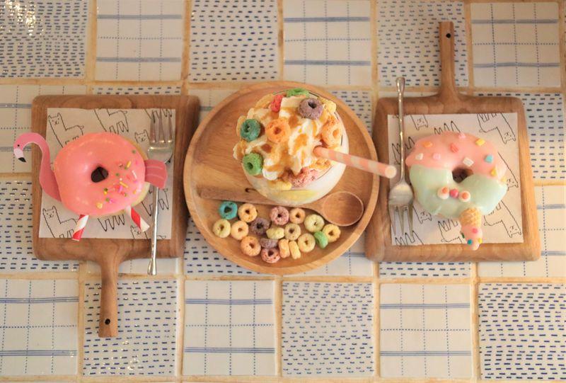 夢かわいい!バンコクのナヒムカフェはフォトジェニックな観光スポット