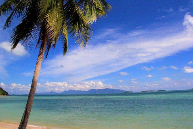 おみくじもおすすめ!ビーチリゾート「サムイ島」で瞑想の時間を