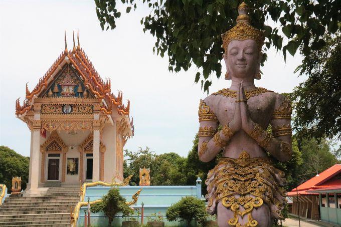 ブッダの悟り世界!優しい顔立ちの仏像たちに癒される