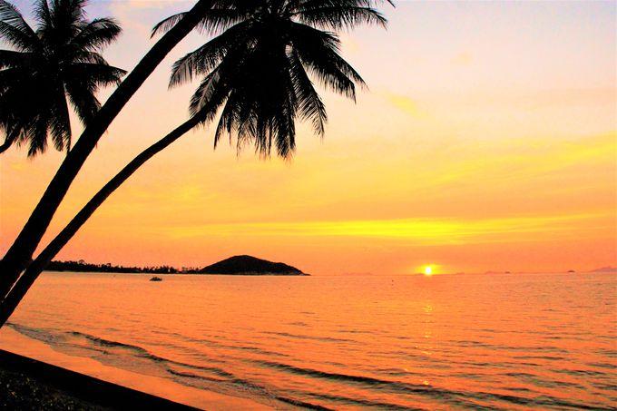 サムイ島旅行でおすすめの料理、土産、観光スポット