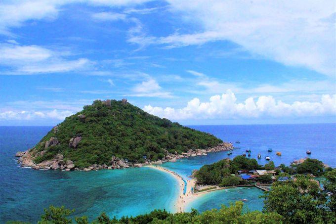 旅行の楽しみが倍増!サムイ島のオプショナルツアーはおすすめ!