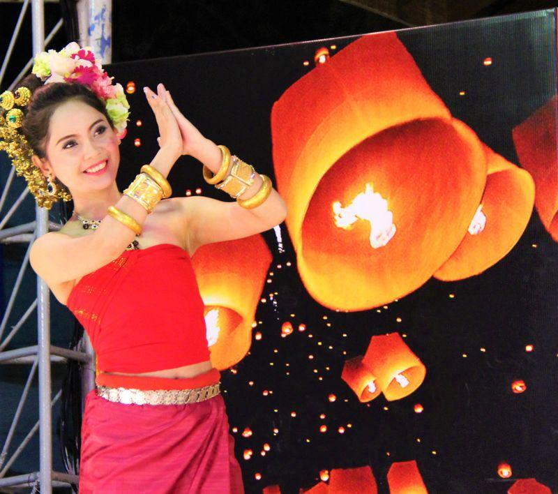 インスタ女子にもおすすめ!タイ観光旅行の美しい穴場スポット