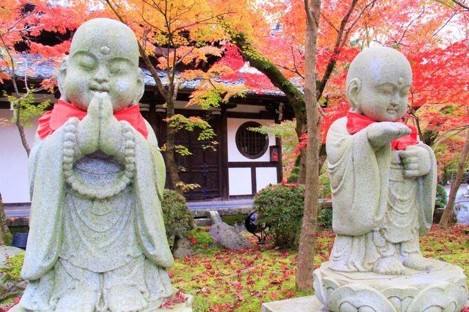 京都・永観堂(禅林寺)への行き方・アクセスは?
