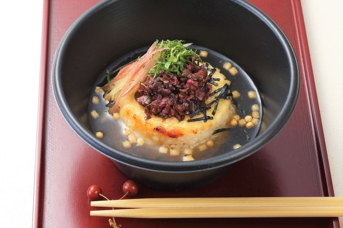 京都のオシャレな老舗が集合!「昇龍苑」の食べ歩きはおすすめ