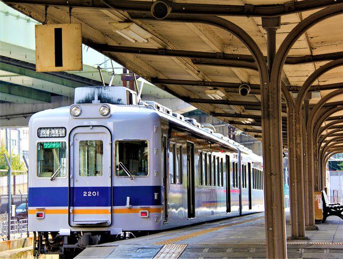 日本一のディープスポット「西成」を巡る旅!大阪の超ローカル線「南海電車・汐見橋線」で西成に行こう