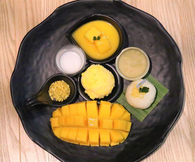 タイ観光旅行の合間に!バンコクの人気タイ料理やスイーツも