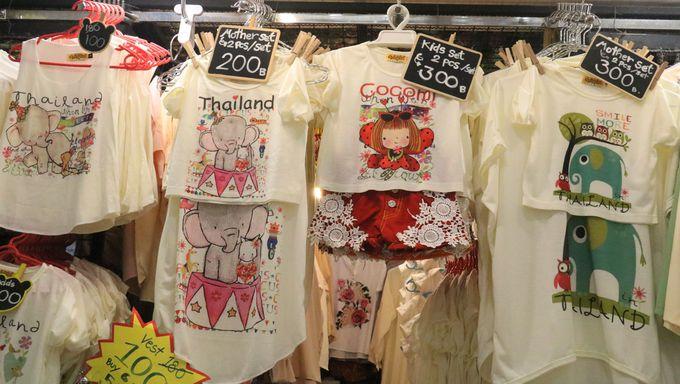 MBKよりもディープなショッピング!プラティナム・ファッションモール