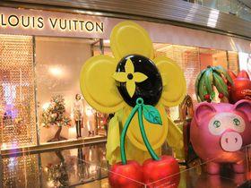 バンコクの新ショッピングスポット!アイコンサイアム