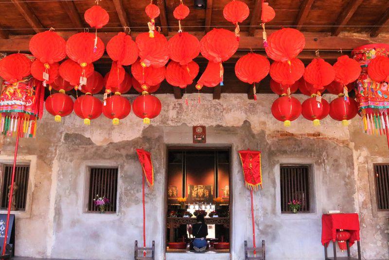 タイ旅行で中国観光も!バンコク新名所「LHONG1919」