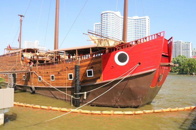 7.シーマハサムット船