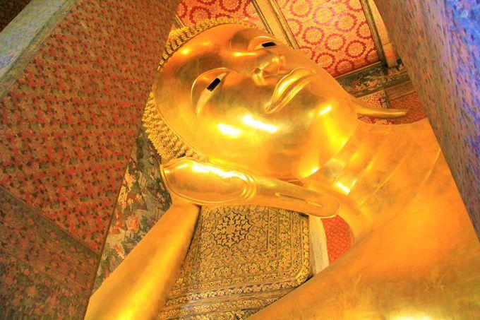 バンコク観光の定番スポット!ワット・ポー/ワット・アルン