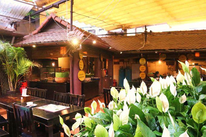 ベトナム有名料理がいっぱい!家族旅行や女子旅にもおすすめ