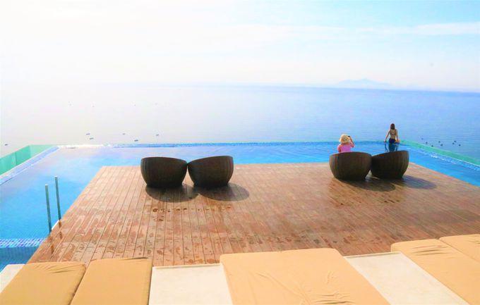 ミーケビーチがすぐ目の前!ア・ラ・カルテ・ダナン・ビーチ