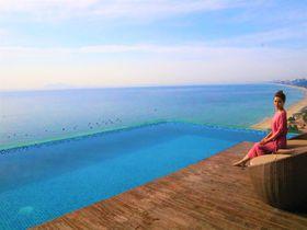 プールが素敵なビーチホテル!ダナンおすすめ高級ホテル5選