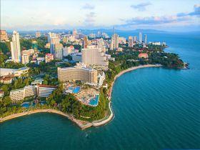 パタヤ観光の拠点!4つの高級ホテル「ロイヤル・クリフ・ホテルズ・グループ」
