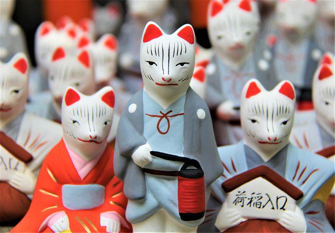 京都最強の良縁&縁結び、恋愛成就パワースポット!口入稲荷神社