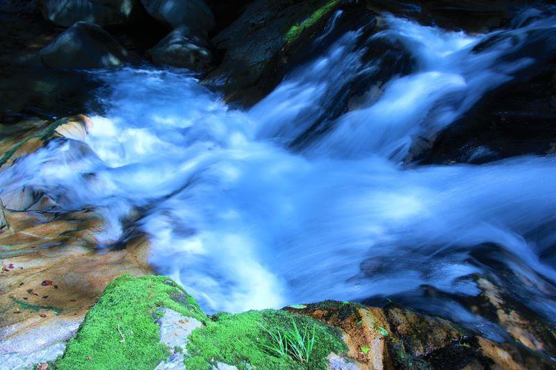 吊り橋、滝、玉置神社に行く?奈良県十津川村の観光スポット5選