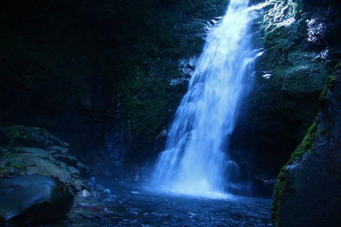 癒しのスポット!笹の滝