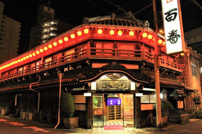 大阪ならではの文化!外国人観光客にも人気!お初天神(露天神社)/飛田新地「鯛よし百番」/大阪城