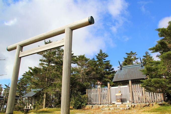 UFOの発進基地!天河神社の奥宮「弥山神社」もおすすめ