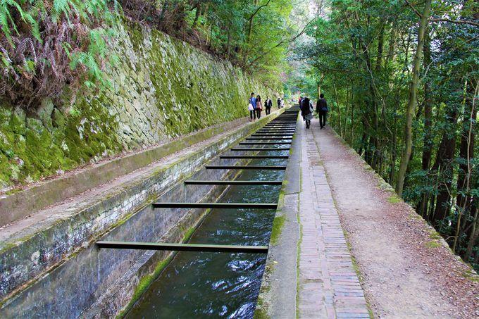 「南禅寺水路閣」から蹴上へ。京都の歴史の変遷をたどる小さな旅