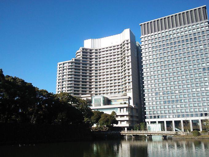 新しくなったパレスホテル東京を訪ねてみよう