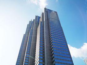 至極のホテル『パークハイアット東京』非日常を体験できるステイ