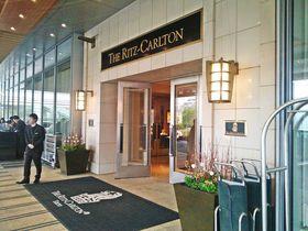 香りの演出と至高の展望を楽しむ「ザ・リッツ・カールトン東京」