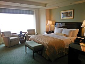 六本木で泊まってみたいホテル7選 贅沢ステイもナイトライフも思うまま!