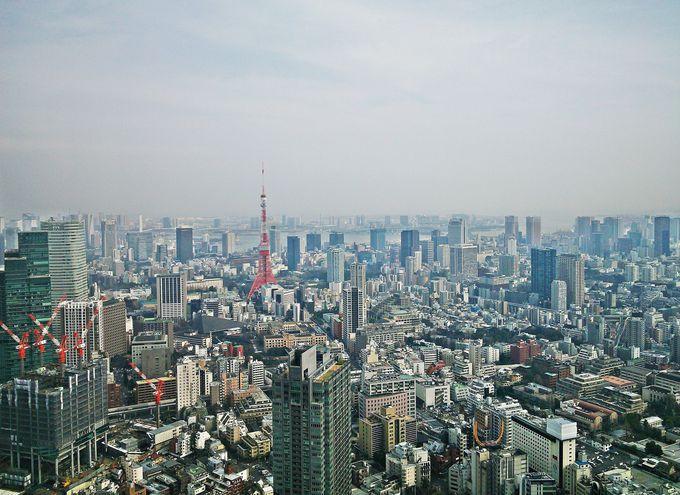 3.ザ・リッツ・カールトン東京