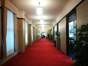 趣あるレトロホテル 神田「学士会館」東大発祥の地の社交場