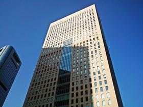 「ザ ロイヤルパークホテル 東京汐留」マンダラ・スパと洗練空間でパワーを充填