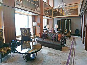 「シャングリ・ラホテル東京」に宿泊するならVIPも愛用する「プレジデンシャルスイート」がオススメ。